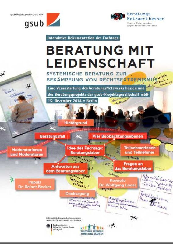 Dokumentation Fachtag 2015