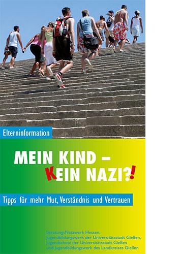 Mein Kind (k)ein Nazi