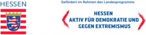 Hessen aktiv für Demokratie und gegen Extremismus