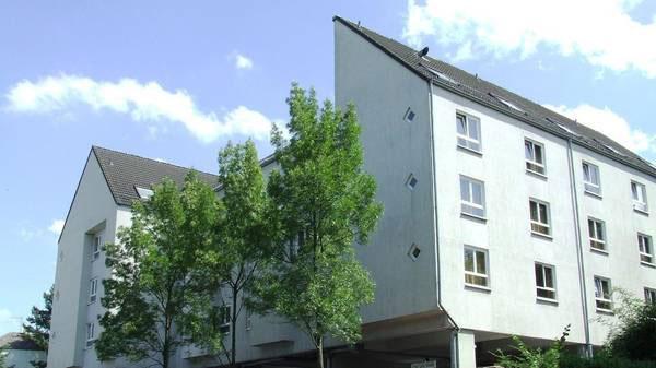Das Gebäude des Bildungszentrums des Bundes in Wetzlar. Foto: ©BAFzA