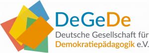 Logo der DeGeDe