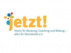 """Logo von """"Jetzt! e.v."""""""