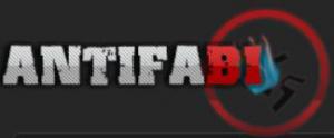 Logo der Antifa-BI