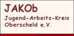 Das Logo von JaKOb e. V.