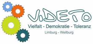 """Logo von """"VIDETO"""" Limburg-Weilburg"""