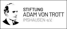 Logo Stiftung Adam von Trott, Imshausen e. V.