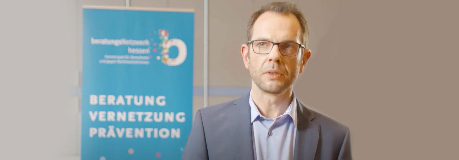 Video Beratungsnetzwerk Dr. Reiner Becker