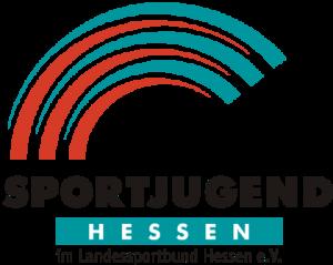 Logo der Sporjugend Hessen